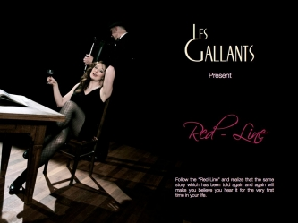 Les Gallants